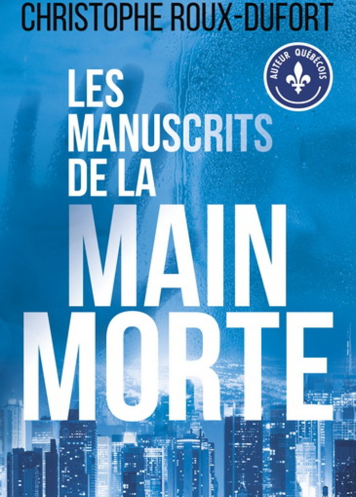Les manuscrits de la main morte