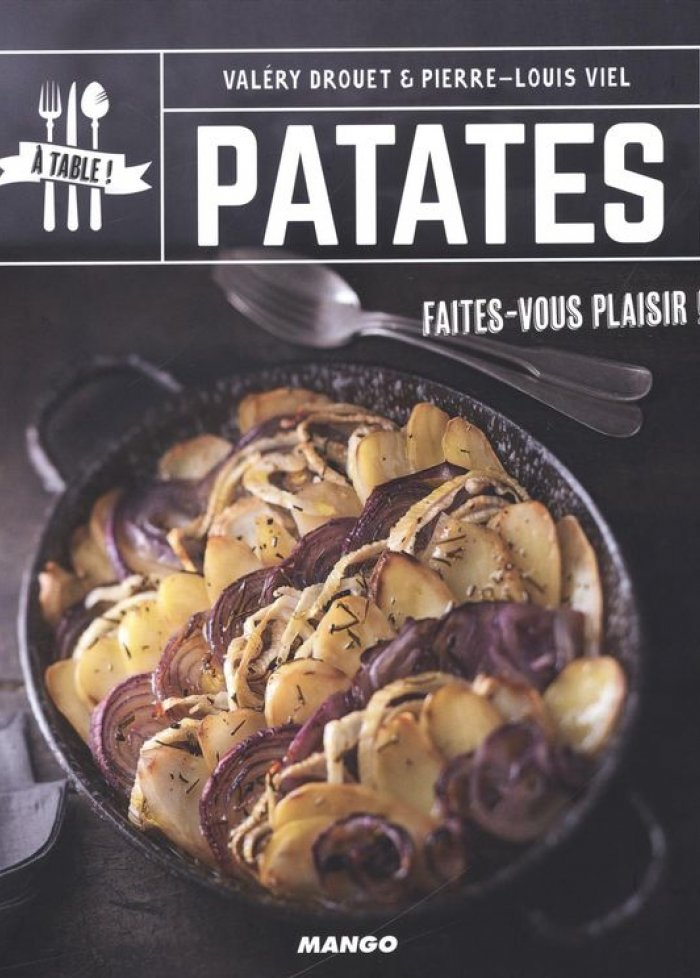 À table ! : patates
