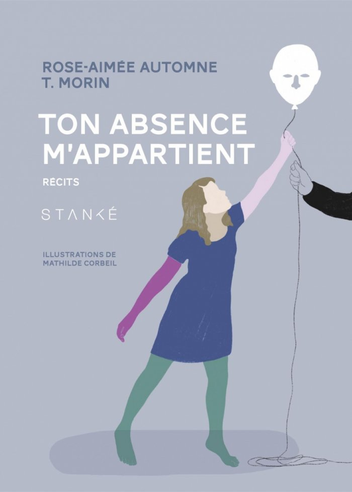Ton absence m'appartient