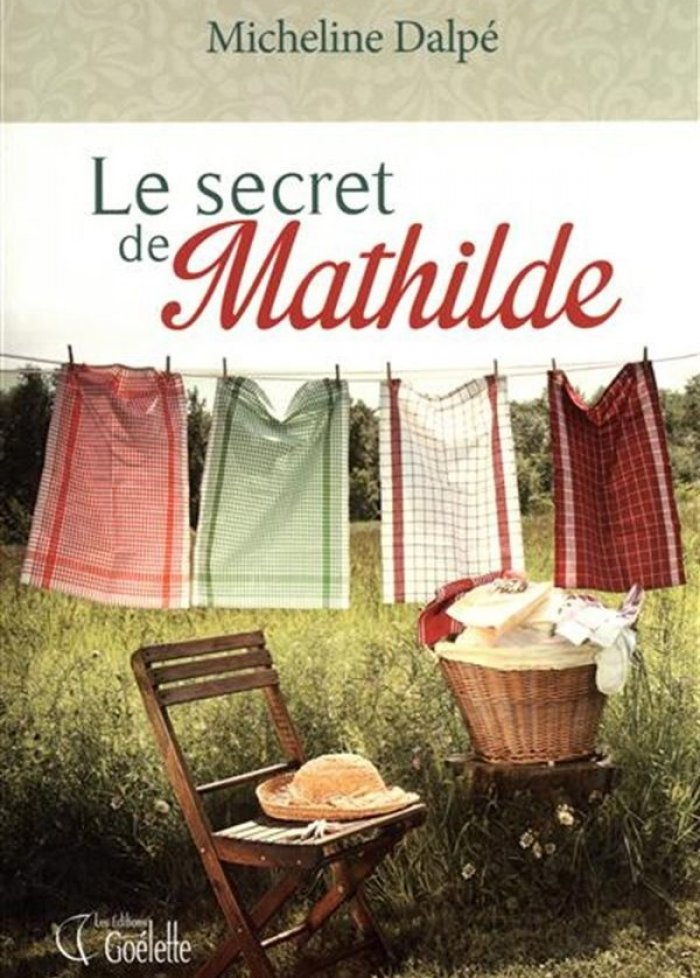 Le secret de Mathilde