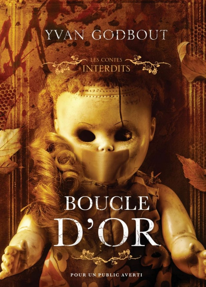 Contes interdits : Boucle d'or