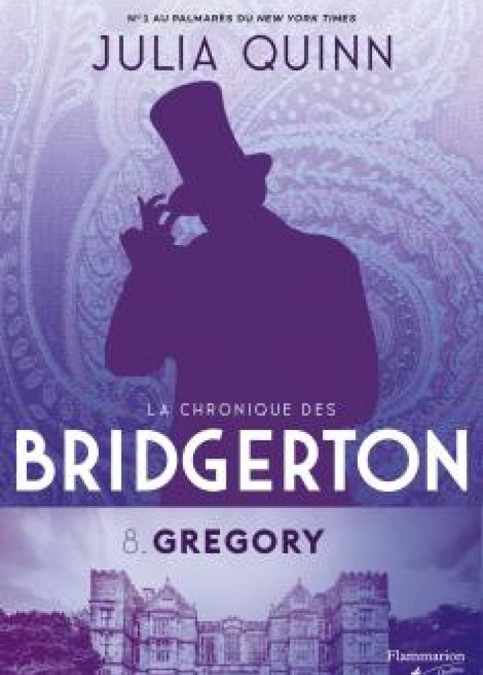 La chronique des Bridgerton t.8 Gregory